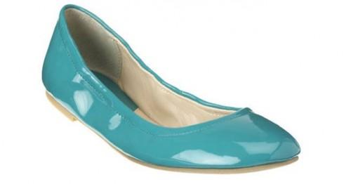 10 mẫu giày búp bê nữ kinh điển mọi thời đạ6i