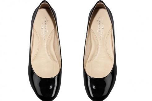 10 mẫu giày búp bê nữ kinh điển mọi thời đạ7i