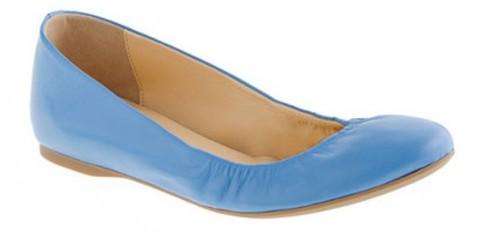 10 mẫu giày búp bê nữ kinh điển mọi thời đạ8i