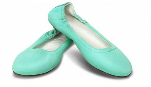 10 mẫu giày búp bê nữ kinh điển mọi thời đạ9i