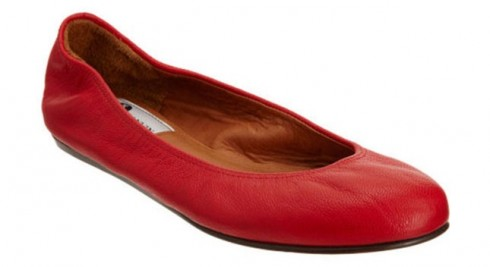 10 mẫu giày búp bê nữ kinh điển mọi thời đạ10i