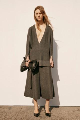 Bộ sưu tập thời trang Calvin Klein Pre-Fall 2016