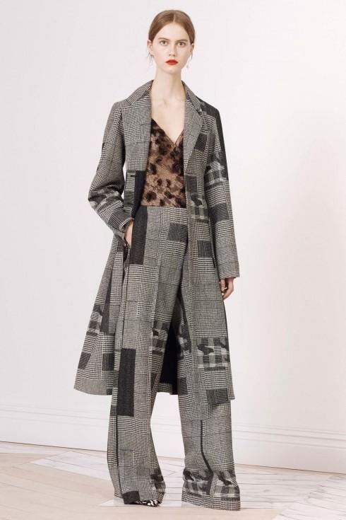 Bộ sưu tập thời trang Jason Wu Pre-Fall 2016