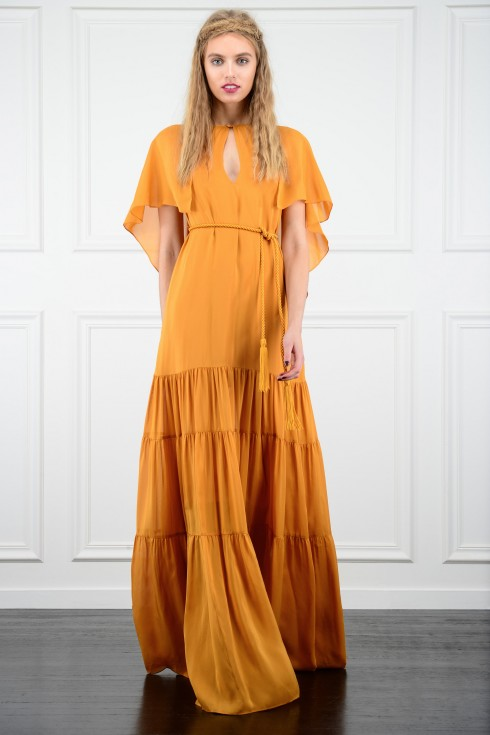 BST thời trang Rachel Zoe Pre-Fall 2016