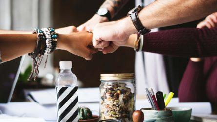 Chuyện ngày cuối năm: Giữ tinh thần ổn định trong công việc
