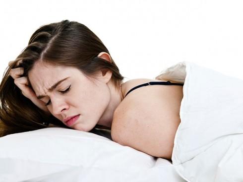 Mất ngủ là một căn bệnh có nhiều tác hại