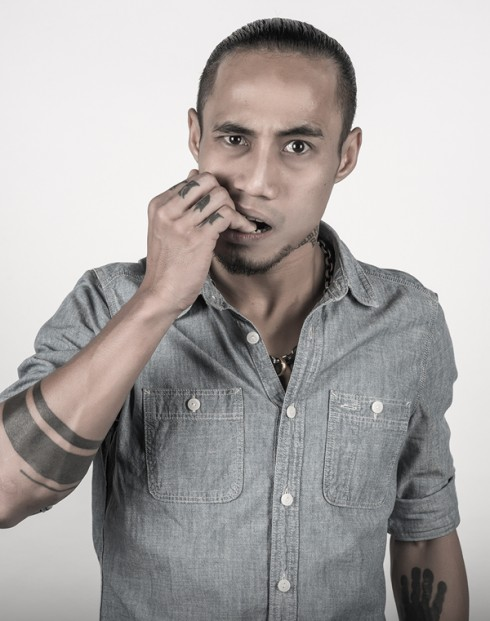 Ca sĩ Phạm Anh Khoa