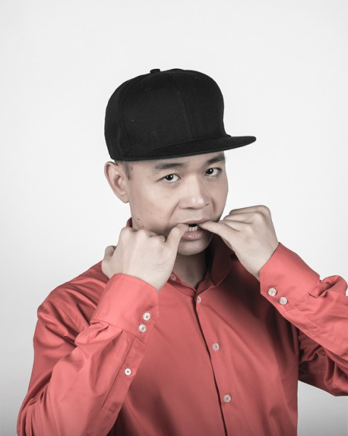 Ca sĩ Hà Okio
