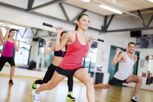 Ngoài chế độ dinh dưỡng hợp lý, bạn cần các bài luyện tập thể thao thường xuyên
