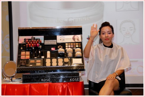 Mỹ phẩm Kose - Huongdanchamsocda