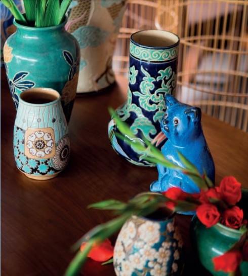 Gốm Biên Hòa luôn được người yêu gốm săn tìm, chiếm giữ một vị trí đặc biệt ở các không gian trưng bày và sưu tập tư nhân trong - ngoài nước.