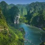 Vẻ đẹp Việt Nam qua lăng kính nghệ thuật nhiếp ảnh