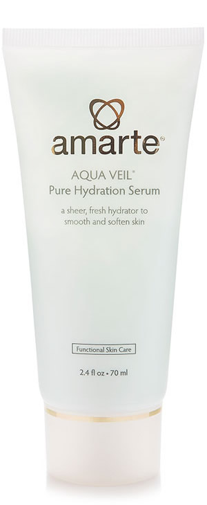 Amarte Aqua Veil Pure Hydration Serum ($57)