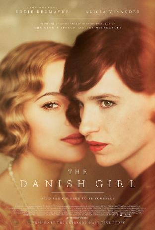 Phim The Danish Girl 2