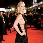 Phong cách thời trang thảm đỏ lộng lẫy của 3 mỹ nhân Hollywood