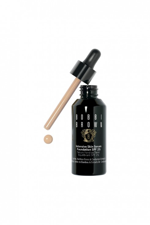 Kem nền Intensive Skin Serum Foundation Bobbi Brown