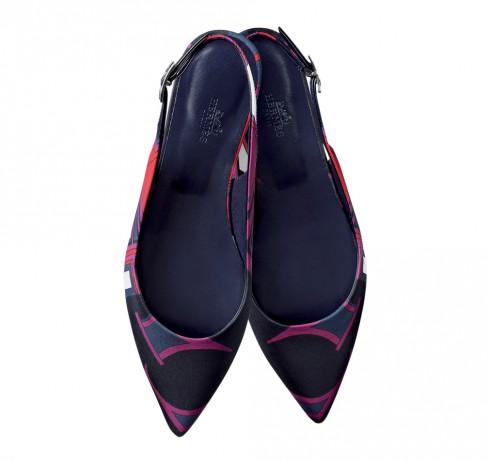 Giày Hermès