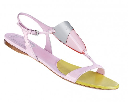 Giày Sandals Dior