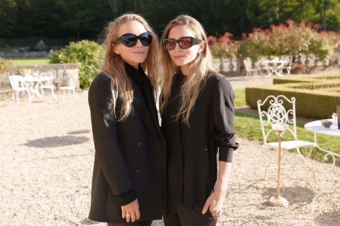 Mary-Kate và Ashley Olsen