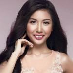 Á hậu Thúy Vân lọt Top Hoa hậu ứng xử hay nhất thế giới 2015