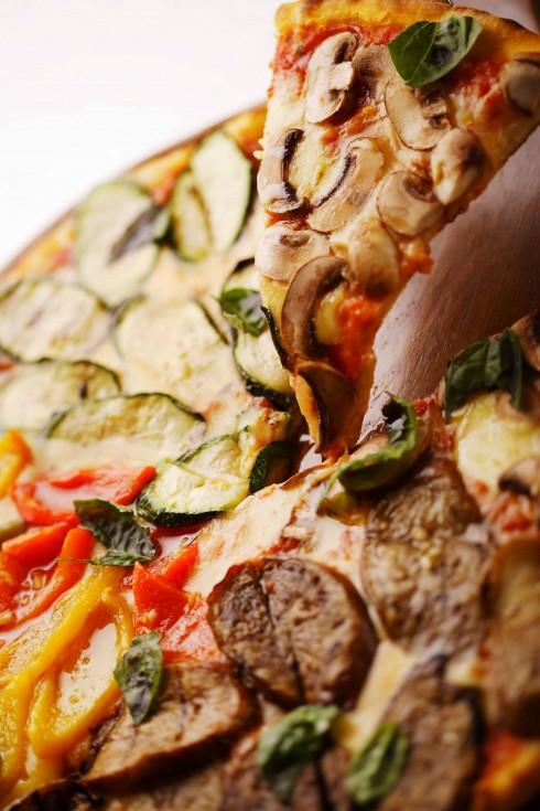thực đơn mới của nhà hàng Milan với những món Ý vô cùng tinh tế