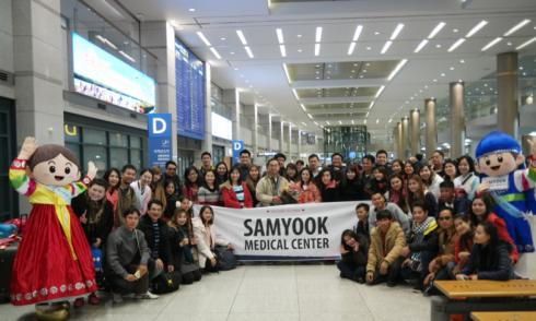 Tổng cục Du lịch Hàn Quốc (KTO) có những chương trình hỗ trợ dành cho các đoàn khách du lịch khen thưởng tới Hàn Quốc.
