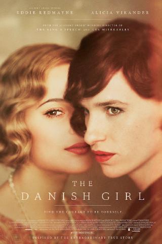 The Danish Girl - Tái sinh trong hình hài khác