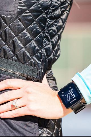 Top 5 đồng hồ thông minh hot nhất 2016 dành cho phái đẹp