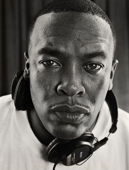 Dr. Dre