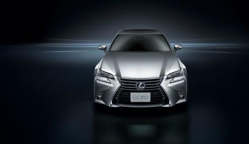 Được nhập khẩu nguyên chiếc từ Nhật Bản, Lexus GS 350 2016