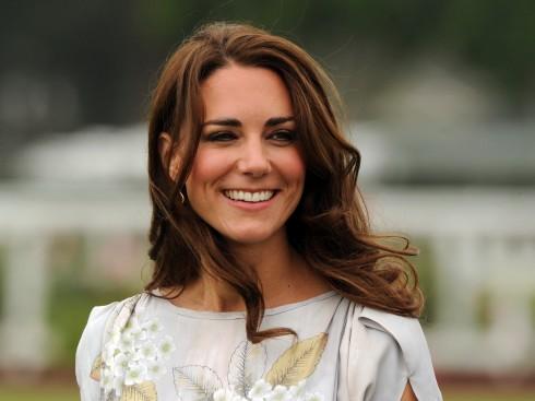 Công nương Kate Middleton