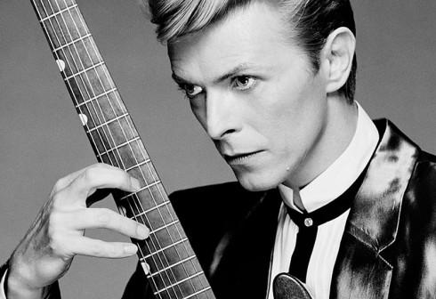 David Bowie 1 - ellevietnam