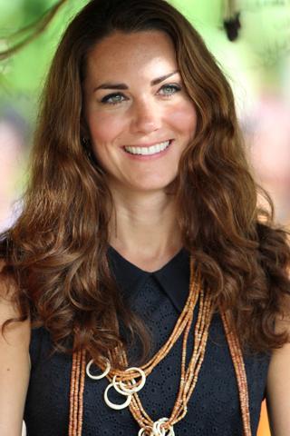 4 điều chưa biết về công nương Kate Middleton