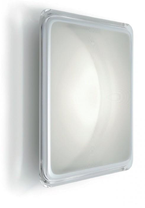 Illusion tạo ra cảm giác dễ chịu, có thể dùng làm đèn ốp tường trong phòng ngủ được đặt dưới sàn nhà.