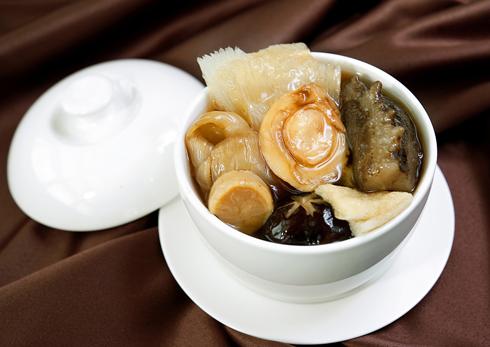 Ngan Dinh - Food 1