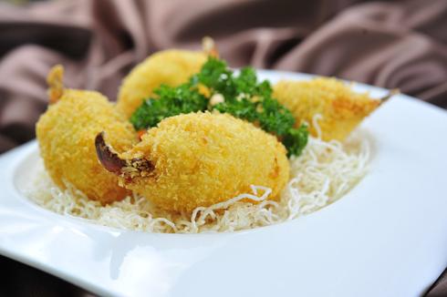 Ngan Dinh - Food 2