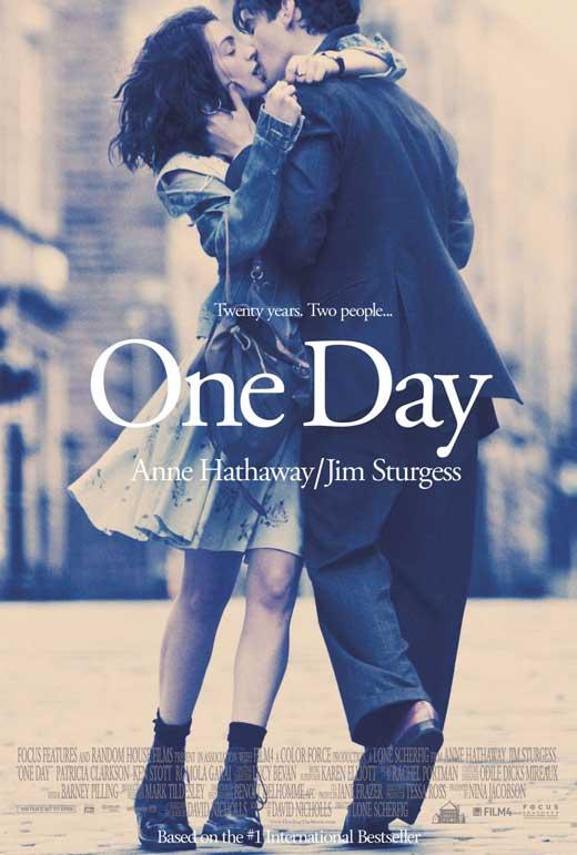 Những câu nói hay trong phim Một Ngày – One Day