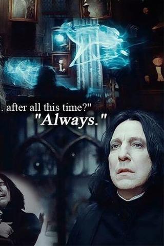 Thầy Snape & Lời thoại kinh điển trong phim Harry Potter