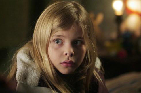 Chloe little