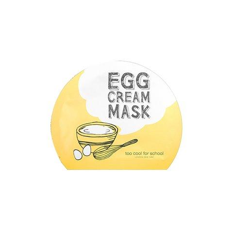 8 sản phẩm dưỡng da từ Trứng - ELLE.VN