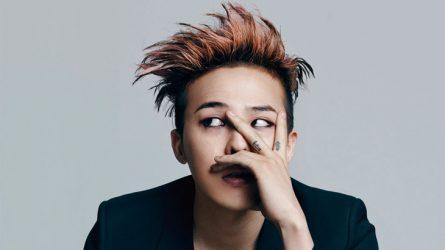 Những tố chất ngôi sao chỉ tìm thấy ở G-Dragon
