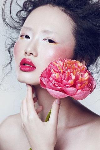 Chọn màu son môi đẹp với 12 sắc hồng