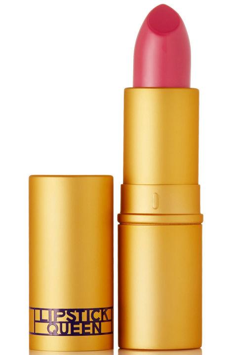 Lipstick Queen Saint Lipstick in Pink với giá $22