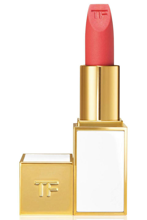 Tom Ford Lip Color Sheer in Paradiso, $52