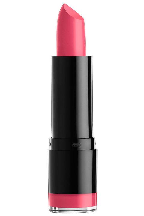 NYX Cosmetics Extra Creamy Round Lipstick in Louisiana, $4