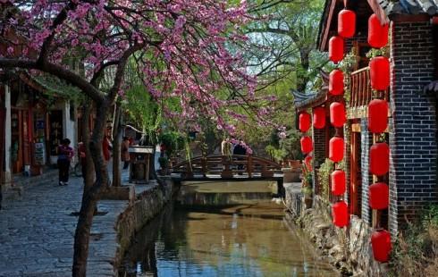 6 điểm đến trong mơ ở Trung Quốc - ELLE.VN