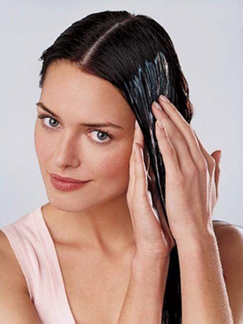 mặt nạ dưỡng tóc