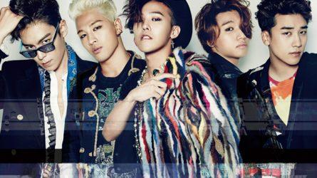 T.O.P úp mở về tương lai của nhóm Big Bang