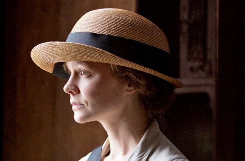Carey Mulligan trong Suffragette