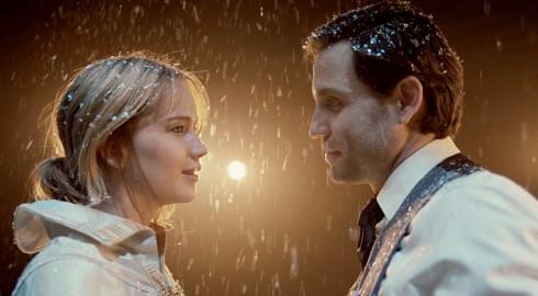 Jennifer Lawrence trong Joy